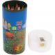 Ceruzák 24er dobozban, Spitzer 10,5x4,5cm