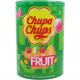 Sucettes au cola Chupa Chups en boîte de 100 / 120