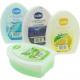 Fragrance Lufterfrischergel CLEAN 150g 13x9,5cm