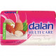 Szappan 75g Dalan Multicare Almond & Milk