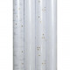 Cellophane roll 2m x 70cm with pressure, stars,