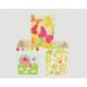 Easter / Springtime Folding Box Set of 2! Each 11x