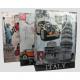 Gift bag Italy, Paris, New York 34,5x25x8,5cm