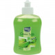 Soap liquid Elina 300ml apple