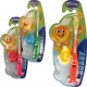 Toothbrush 1er Bobby 14cm with game figure + foot