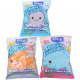 Elina Kids bath tablets 40g, 3 motifs in the Displ