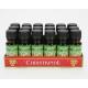Perfume oil 10ml Christkindl wrapped in glass bott