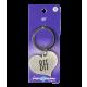 Heart keychain - BFF