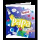Wenskaarten - Papa cartoon