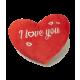 Cœur coussins - Je t'aime