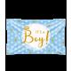 XXL flags - It's a boy!
