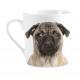 Mug I Love Pugs