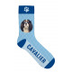Sock Cavalier 42-45