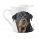 Mug I Love Rottweilers