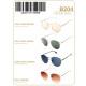 Okulary przeciwsłoneczne KOST Basic B204