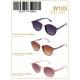 Sonnenbrille KOST Damen W105