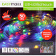 LED-Lichtschlauch 5m 4,5V - EASYMAXX