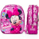 Minnie 3D backpack