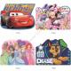 Disney placemats mix