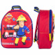 Fireman Sam 3D rucksack