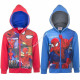 Spiderman sweatshirt Crime Fighter