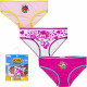 Super Wings 3 pack briefs for girls