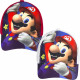 Super Mario baby cap