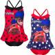 Miraculous Ladybug bathing suit Dots