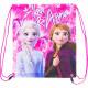 Frozen 2 Disney gym bag Anna & Elsa