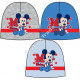 Mickey baby hats 3 colors