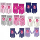 Mia and Me gloves 8 colors