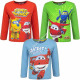Super Wings langarmshirt