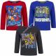 Transformers camiseta manga larga