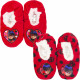 Miraculous Ladybug slippers Red