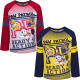 Paw Patrol long sleeves Ready 4 Action