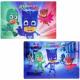 PJ Masks esterilla 3D