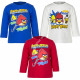 Angry Birds baby long sleeves