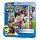 Paw Patrol notebook and ball pen