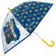 Paw Patrol esernyő átlátszó