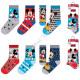 Mickey 3 pack socks