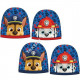 Paw Patrol hats reversible