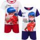Miraculous Ladybug short pyjama