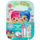 Zestaw Shimmer and Shine Activity