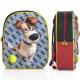 Secret Life of Pets 3D backpack