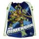 Torba gimnastyczna dla żółwi