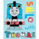 Thomas y sus amigos Manta Polar