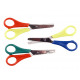 Student scissors for left-handers * SPECIAL ITEMS