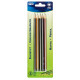 Pencils pack of 5, HB
