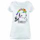 Pummeleinhorn - women T-Shirt
