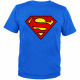 Superman - Men's T-Shirt logo